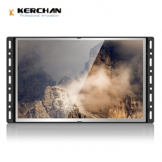 China SAD1030KA China 10 inch in store open frame video screens suppliers factory