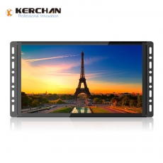 China SAD1160KD  LCD advertising screen indoor digital  frame for display rack company