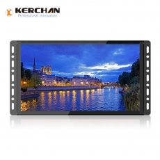 China SAD1160KD Open frame wholesale display monitor for shelf display company