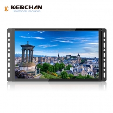 China SAD1160KD full view angle standalone version with android system instore LCD Digital Signage factory