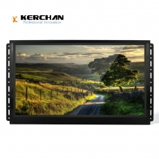 China SAD1560KA 15.6 inch Commercial Use Android Tablet Digital Signage for Retail Store company