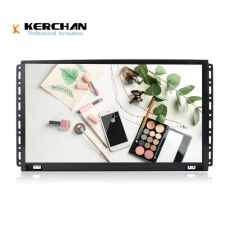 SAD1560KH Kerchan lcd digital poster for POS industry
