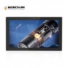 中国18.5 inch 1080P LCD Enclosed Frame with HDMI Input工厂