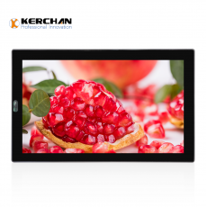China SAD1850H 18.5 Inch Full HD LCD Screen 1080P High Resolution Advertising Monitor factory