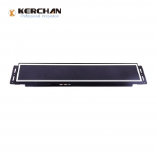 China SAD1901KL instore LCD screen digital display panel stretch bar for POP POS display factory