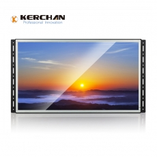 China SAD2150KH 21 inch  Auto play video in loopy after power on open frame monitors are made in kerchan shenzhen factory