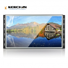 SAD2150KH 21.5 inch  Open Frame Design Clearer Image Quality Metal Case Support HDMI Input