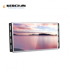 China SAD2701KD lcd display panel hot products digital signage advertising screen for POP display company