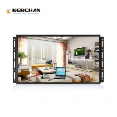 China SAD5001KD 49 inch Special Design Advertising Monitor with Famous Brand Screen for Supermarket factory