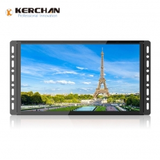 SAD1160KD Wholesale 11.6 inch LCD Advertising Player Digital Signage Media Monitor Open Frame Display for Retail Store