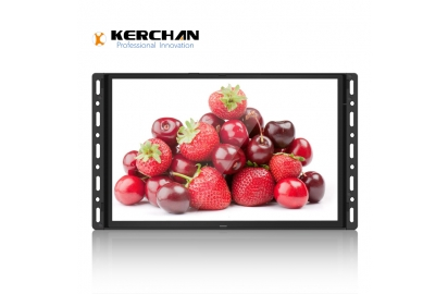 Retail industry of advertising Screen