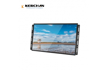 LCD advertising screen advantages and the correct choice of skills