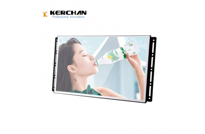 Attention matters of custom LCD advertising screen